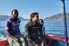 Diving school lake malawi