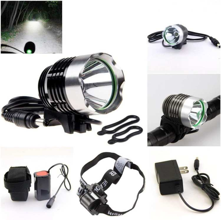 best multipurpose Bike Lights LED