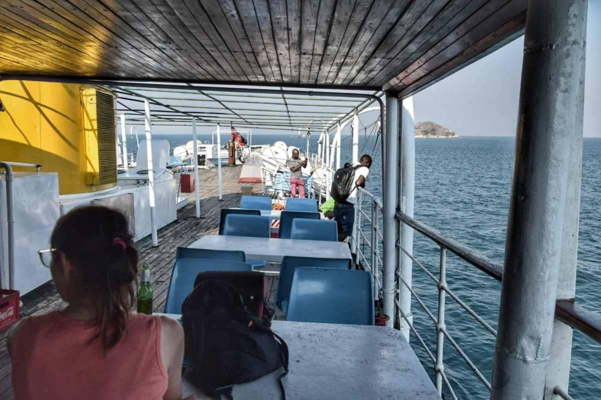 MV Ilala Ferry - the Terrific Boat of Lake Malawi: the Ultimate Guide 13