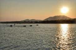 lake malawi boat Ilala