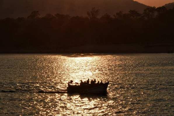 lake malawi ferry