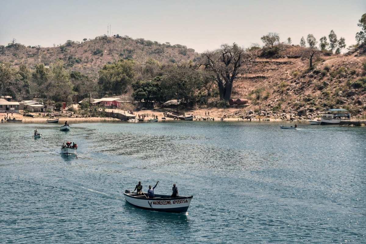 MV Ilala Ferry - the Terrific Boat of Lake Malawi: the Ultimate Guide 12