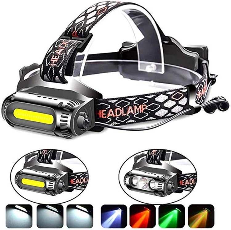 Headlamp Flashlight,2500 Lumens Brightest
