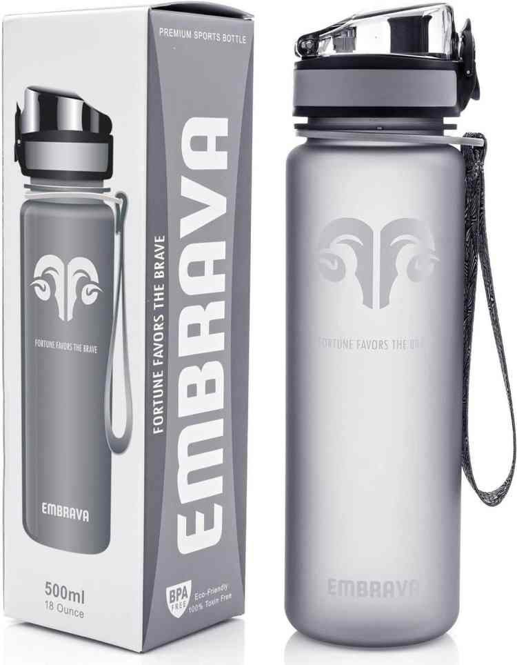 best small water bottle cycling