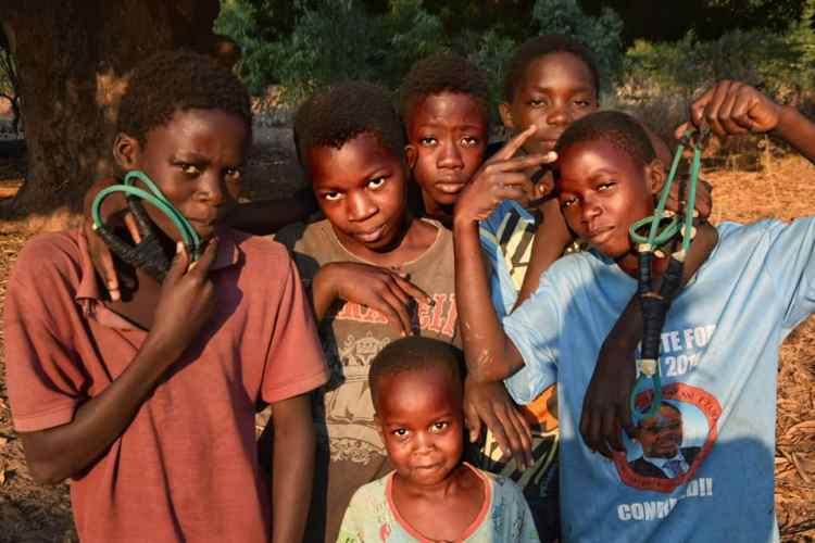 Likoma Island People