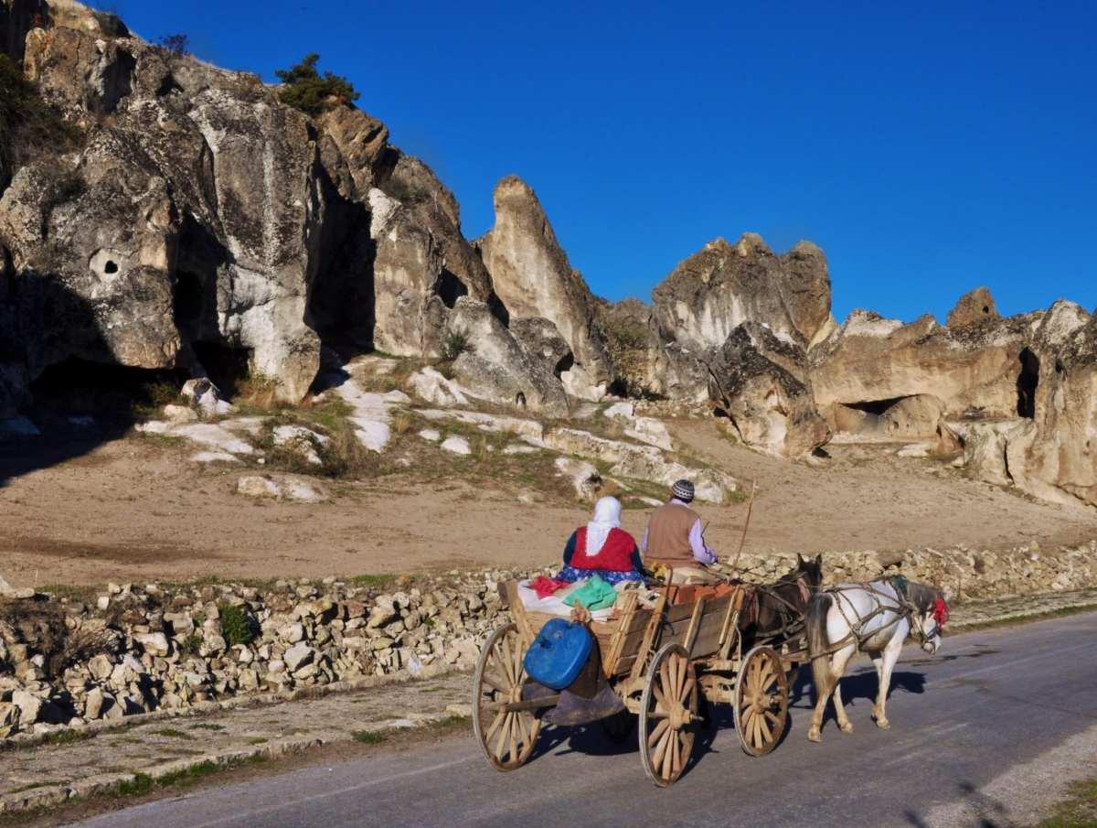 Cycling Turkey: 13 bike touring routes & tips to enjoy Turkey on a bike 40