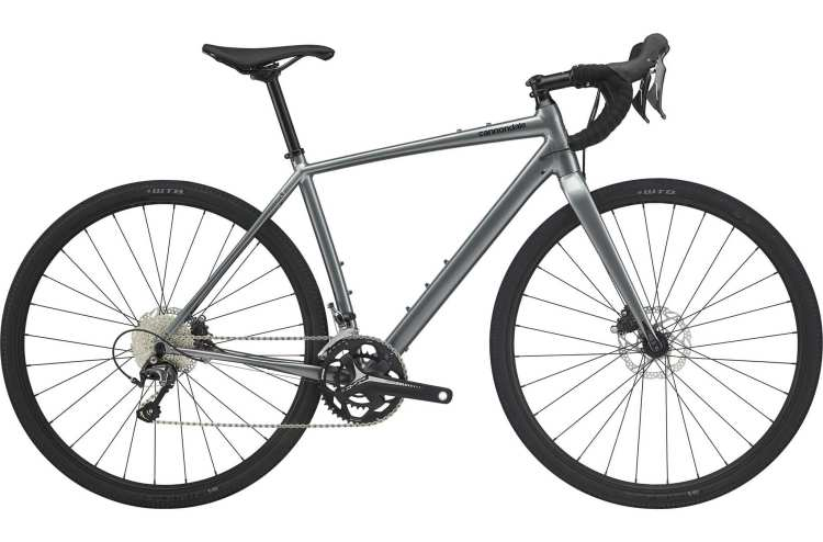 Cannondale Topstone Alloy Tiagra Gravel Bike  2020