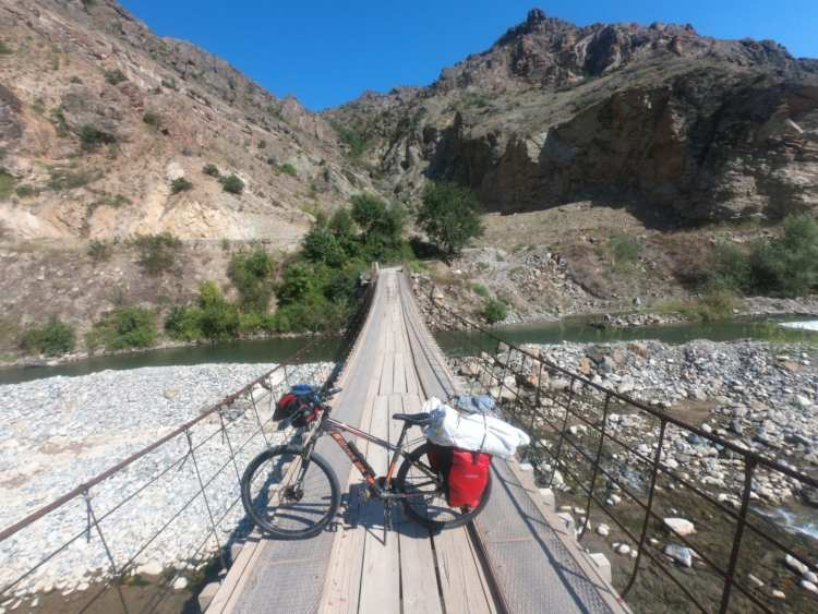 Cycling Turkey: 13 bike touring routes & tips to enjoy Turkey on a bike 13