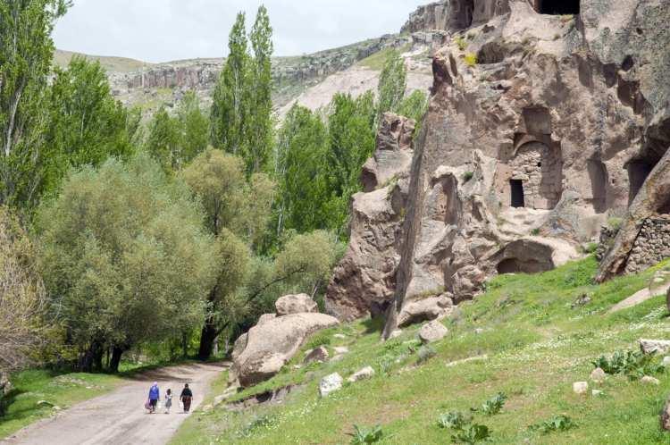 Cycling Turkey: 13 bike touring routes & tips to enjoy Turkey on a bike 29