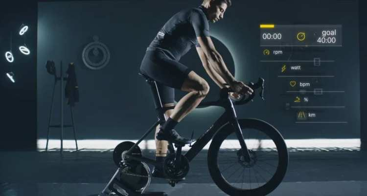 Best indoor bike trainer