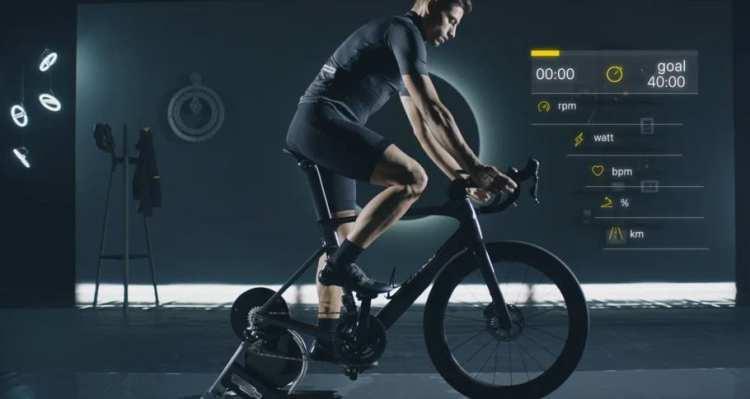 Best indoor bike trainer