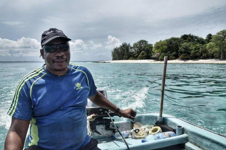 best diving sites in Zanzibar Pemba