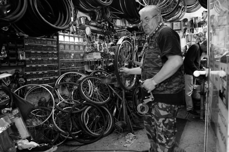 best bike maintenance stand
