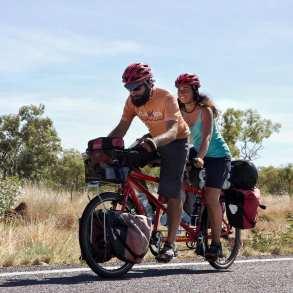 Le 14 Migliori Bici Tandem [2020] - Family, Corsa, Gravel e Da Viaggio 10