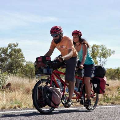 14 Best Tandem Bikes Out There – Reviewed by the Experts 11