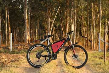 Adventure Trail Riding 101 - How to Pick Your New Electric Adventure Bike 54