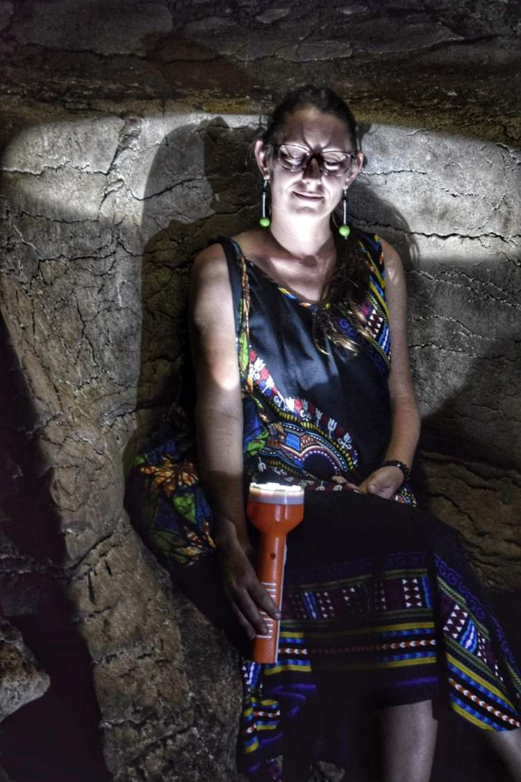 amboni cave picture
