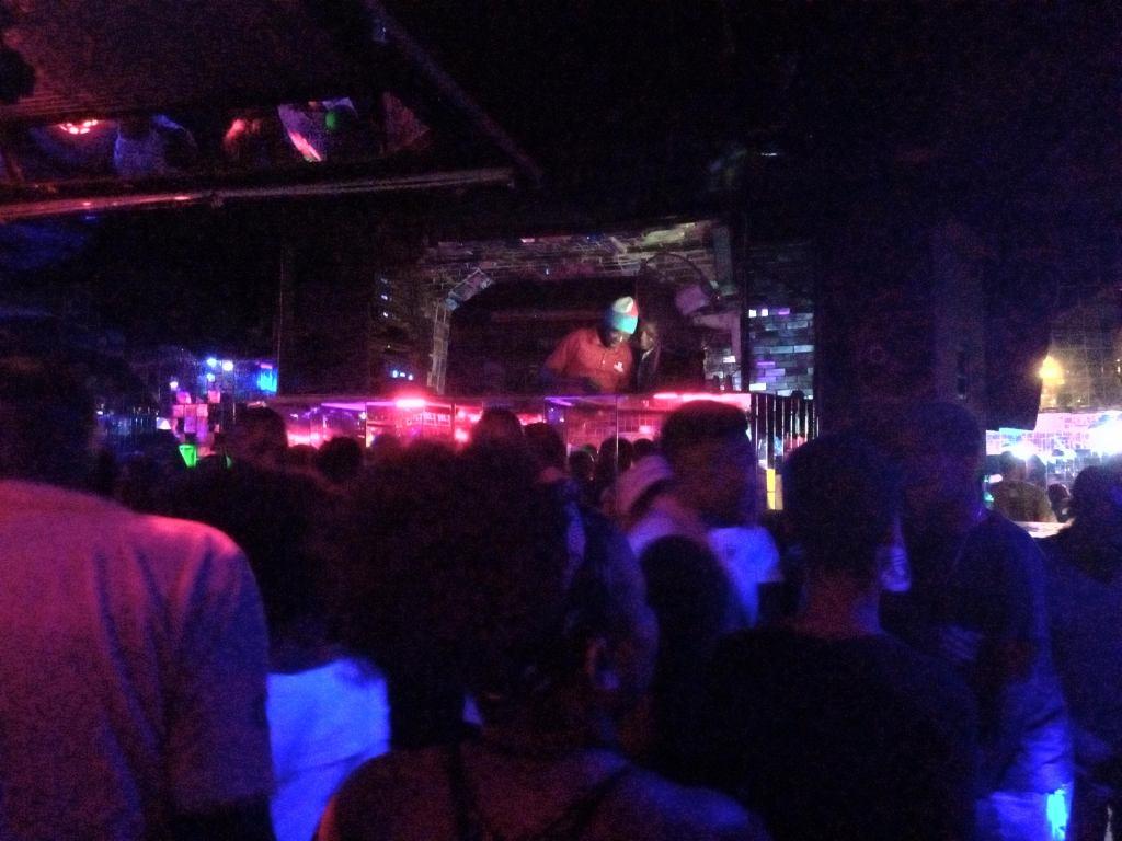 night club mzuzu malawi