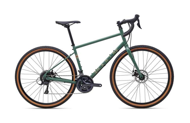 Marin Four Corner 2021 touring bikes under 1000