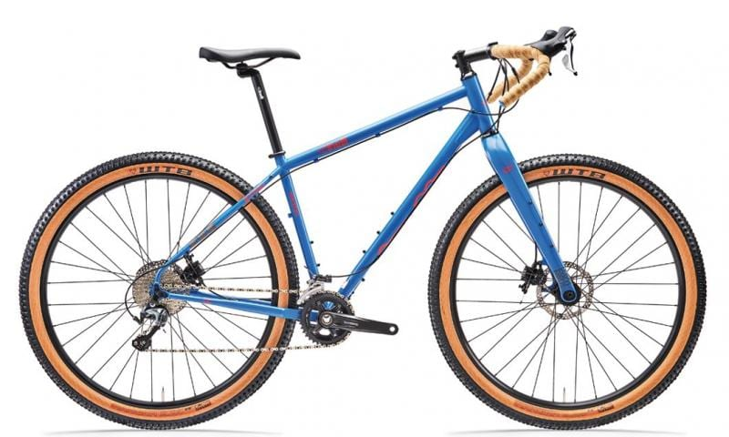 Touring Bikes: 17 of the Best Travel Bicycles under 2000$ 11
