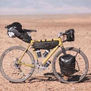 best saddle bag bikepacking