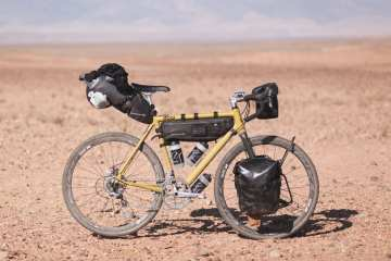 best saddle bag bikepacking