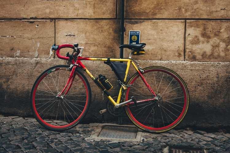 best saddle bag road bike