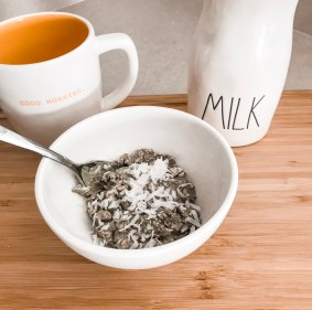 simple and healthy overnight oat recipes vanilla matcha