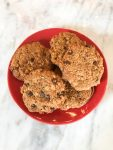 5 healthy Christmas cookie recipes