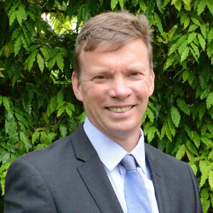 David Addis