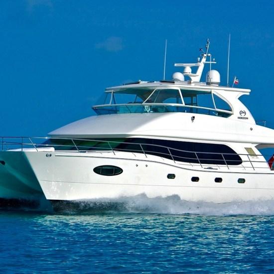 M/V Sea Boss