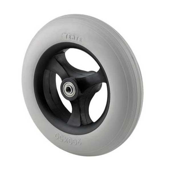 Hjul til kørestol 30 x 150