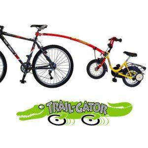 Trail Gator tilkobling af børnecykel