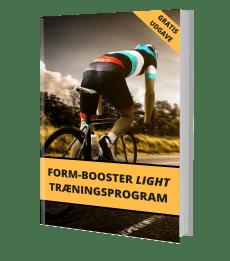 cd18c3e2a2a Cykeltræning program – her får du et gratis træningsprogram