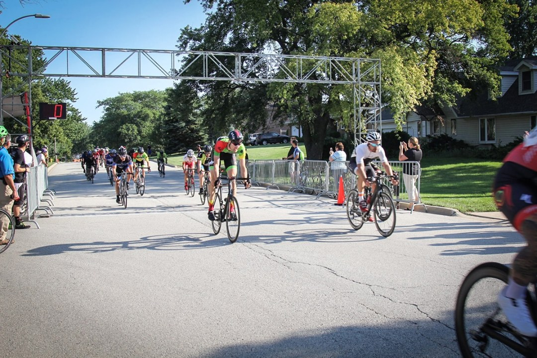 Countryside Criterium