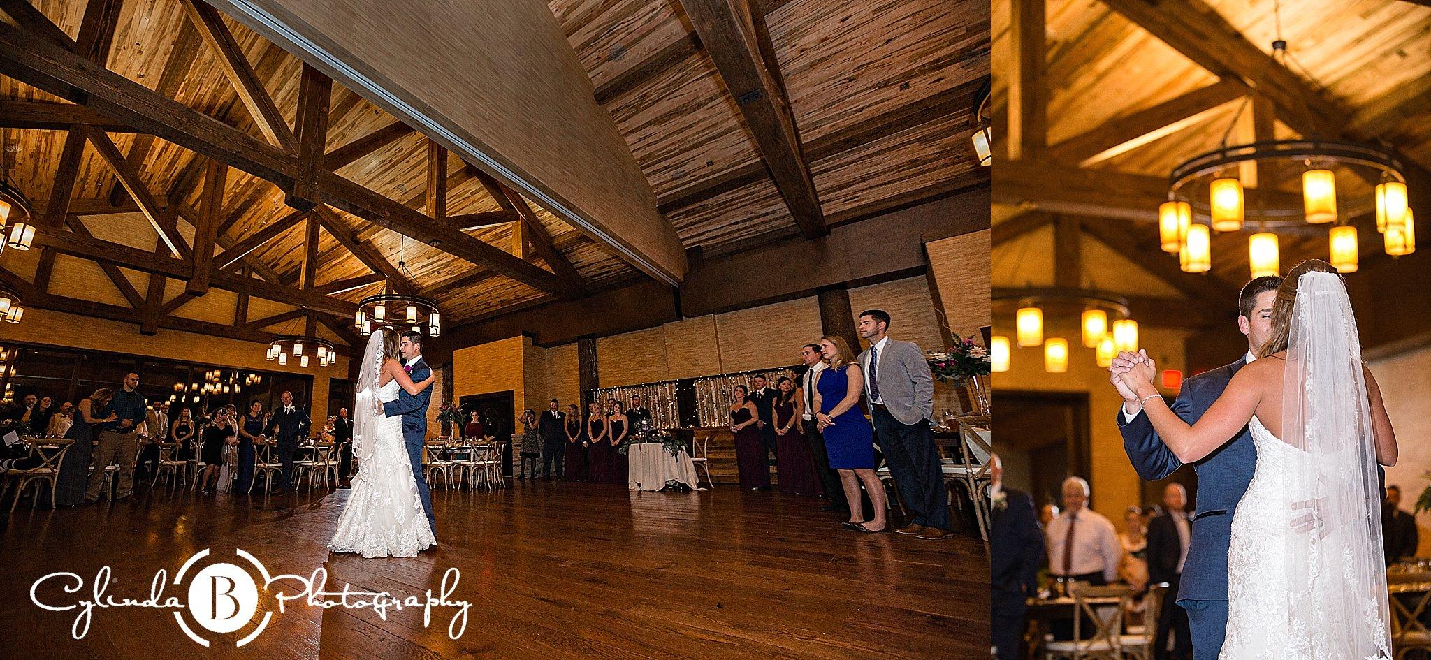 Tailwater Lodge Wedding Altmar NY Lauren Amp Jeff