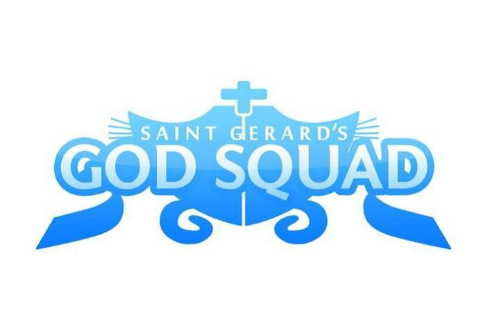 Saint Gerard God Squad