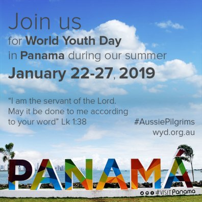 World Youth Day in Panama January 2017