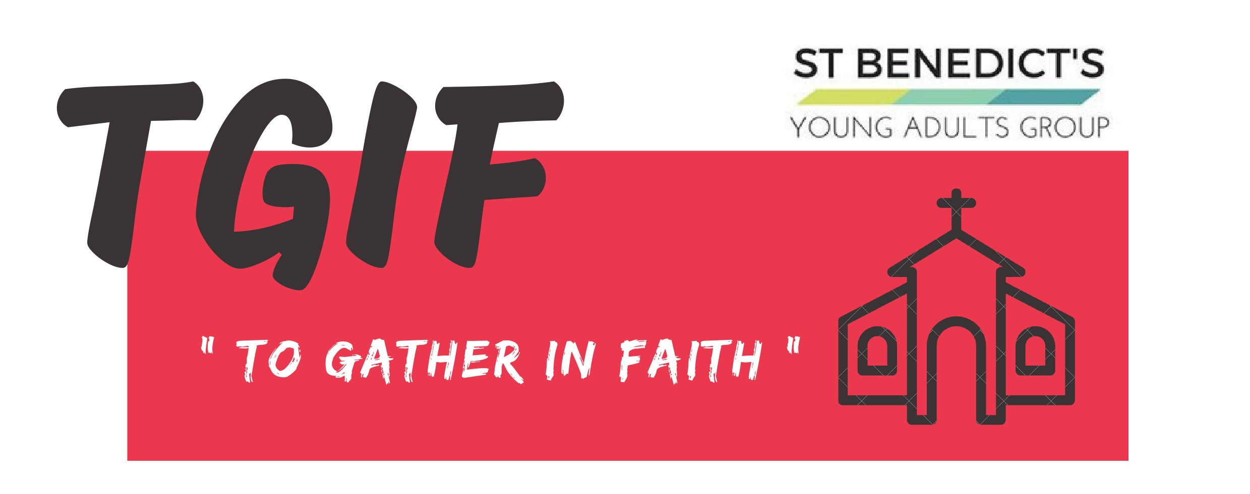 TGIF - To Gather in Faith (6 Session Video Series for Young Adults)