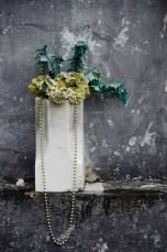 Lafayette Cemetery- Emily Dyckman '15