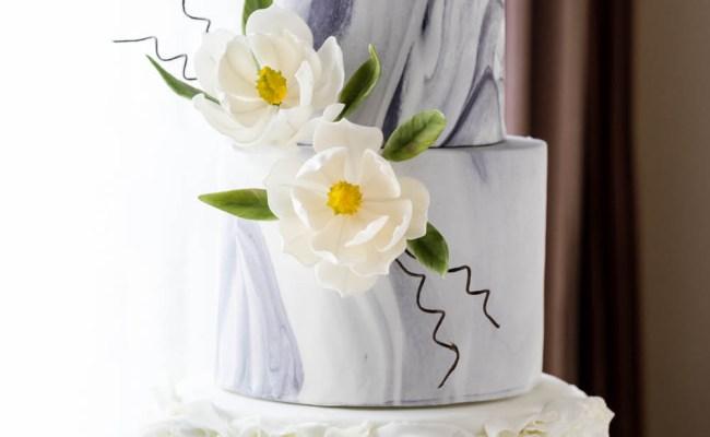 kim of wynne's cakes wedding creation
