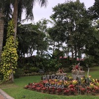 Family Getaway: Romantic Hillcreek Gardens Tagaytay, Cymplified!