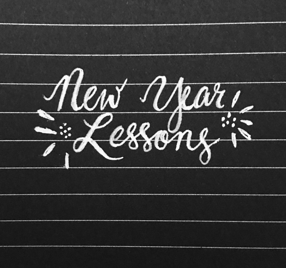 january 2020 lessons