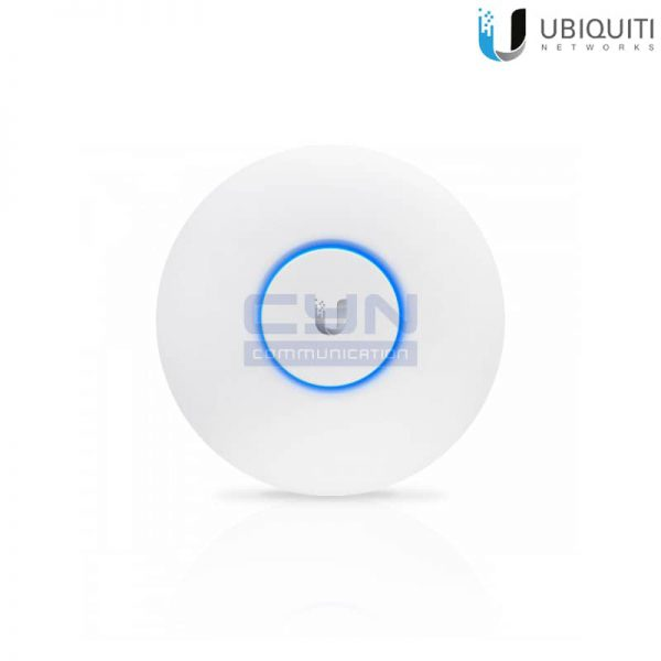 UAP-AC-PRO Dual Radio Access Point
