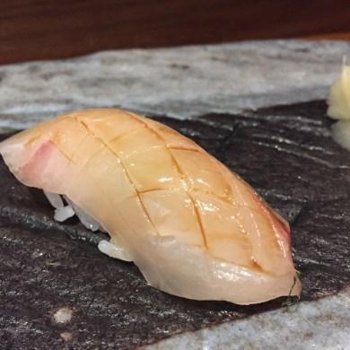 Kosaka - Snapper