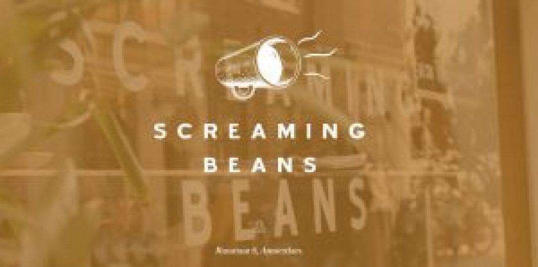 healthy in amsterdam, screaming beans