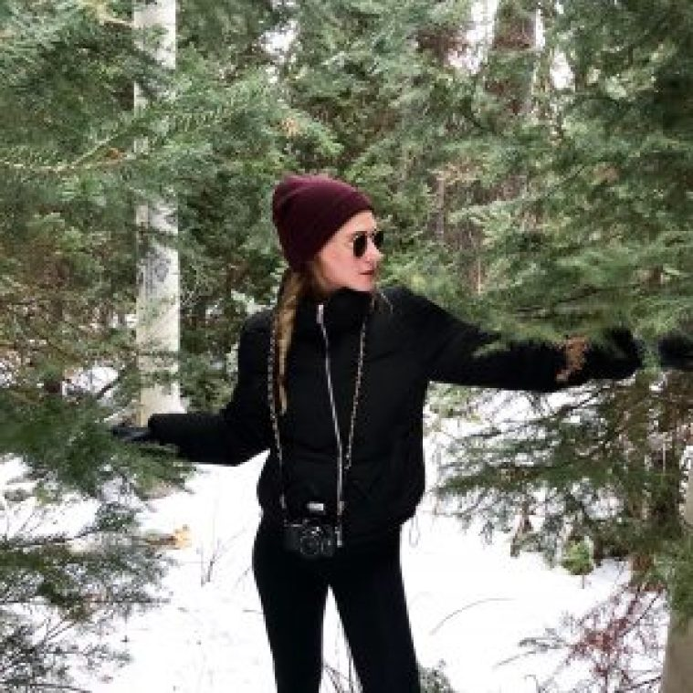 What to wear in Colorado