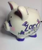 Custom Piggy Banks