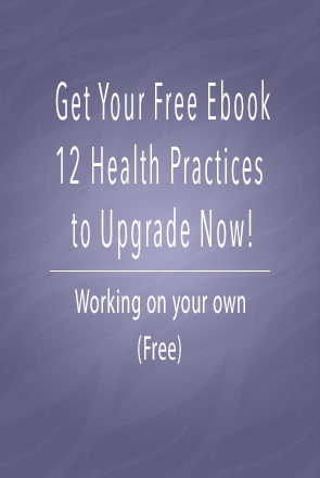 12 Health Practices to Upgrade Now