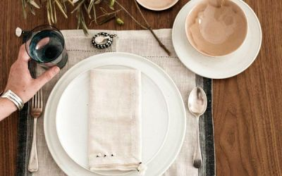 3 Dining Rituals for Optimal Nutrition
